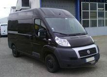 2012 FIAT DUCATO 3.3 M-H2 2.3 M
