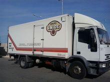 1993 IVECO 150E23 FRIGO