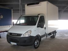 Used 2011 IVECO DAIL