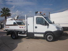 Used 2008 IVECO DAIL