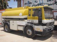 2006 VOLVO FL 612 B180 CUBA DE