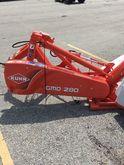 2015 Kuhn GMD 280HD