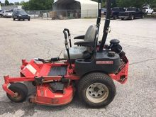 Used Gravely Pro-Tur