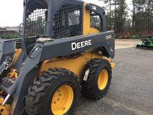 2014 John Deere 332E