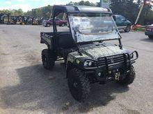 2015 John Deere XUV 825i Power