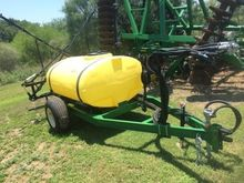 2014 O thers 500Gal. Pull Type