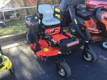 Used 2015 Gravely 48