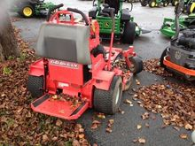 Used Gravely Prostan