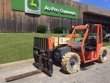 Used 2012 JLG G5-18A