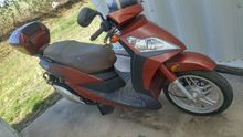 2009 O thers 150CC SCOOTER