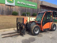Used 2009 JLG G5-18A