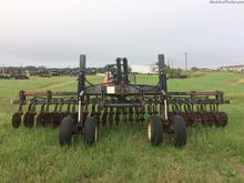 YETTER DRILL CADDY