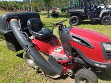Craftsman 24 hp