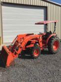 Used Kubota MX5100 Tractor for sale | Machinio