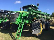 2015 John Deere R4038