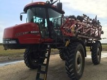 2012 Case IH Patriot 4430