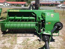 2013 John Deere 348