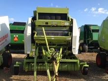 Used 2002 CLAAS 280