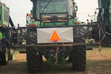 2012 Wylie SPRAYER