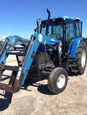 Used 2000 Holland TS