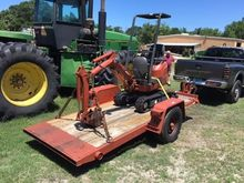 2004 Ditch Witch MX-9