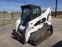 2013 Bobcat T870