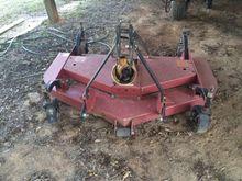 Used Bush Hog RDTH72