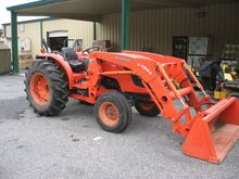 Used 2012 Kubota MX5