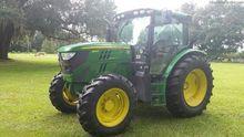 2013 John Deere 6115R