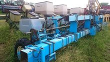 2003 Monosem 6ROW TWIN PLANTER
