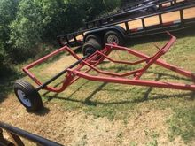 2016 O thers Bale Buggy
