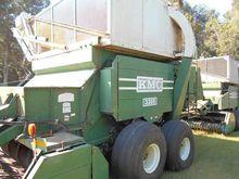 2000 John Deere 3355
