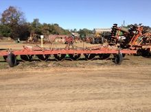 O thers 8row stalk puller