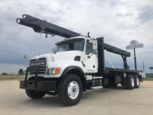 Used Conveyor Truck for sale  Mack equipment & more | Machinio