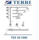 TERRI-SOIMA TSX 35-1000