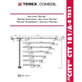 TEREX COMEDIL CTT181-A