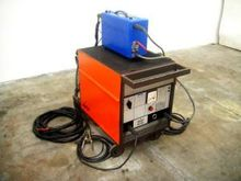 WIG / TIG welding equipment LOR