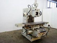 1999 console milling machine UN