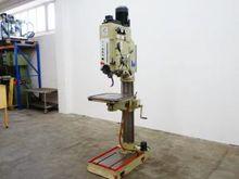 2001 pillar drill ERLO - TCA -