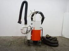 1995 welding fume extraction sy