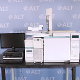 HP/Agilent 6890 GC/MS System wi