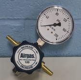 Airgas Model Y11-LC241D Single