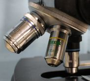 Zeiss III RS Microscope