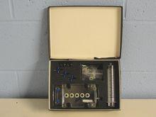 Pierce Microdialyzer system 500