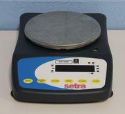 Setra EZ6-5000 Digital Counting