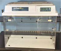 AirClean Systems 600 PCR Workst