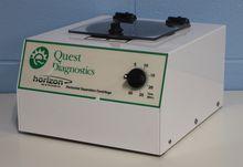 Quest Diagnostics Horizon Model