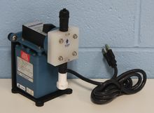 Cole-Parmer CHEM-FEED Injector