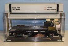 Genetic Microsystems GMS 417 Ar