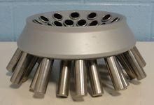 IEC 815 Fixed Angle Rotor
